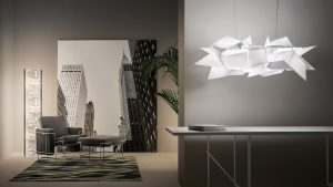 corodoba suspension lamp
