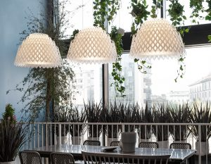 suspension lamp category button