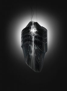 avia black by zaha hadid