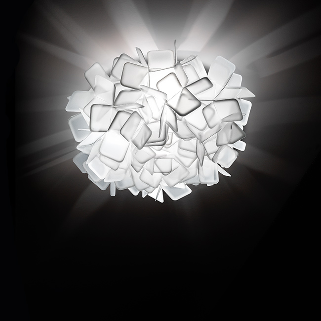 Slamp Clizia Ceiling Wall