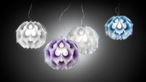 flora suspension white blue and purple slider image