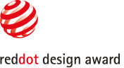 Veli ceiling wall reddot design award image