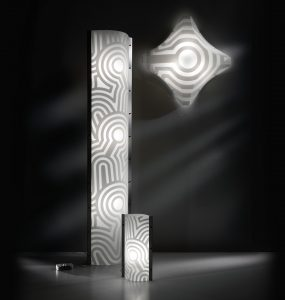 venti collection lamps
