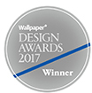 hugo wallpaper design award image