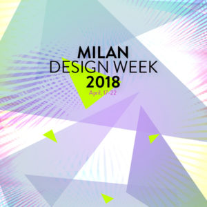 slamp milan design week events
