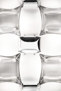 mida silver ceiling-wall eleventh slider image