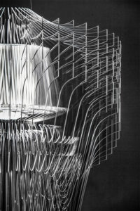 aria transparent detail for costa crociere museum gallery image