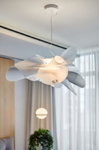 slamp étoile supension in bucharest gallery image