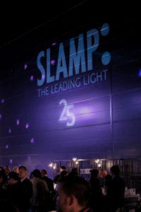 slamp 25th anniversary mobile slider image
