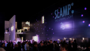 slamp 25th anniversary wide image