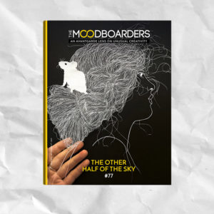 the moodboarders issue 77 thumbnail image