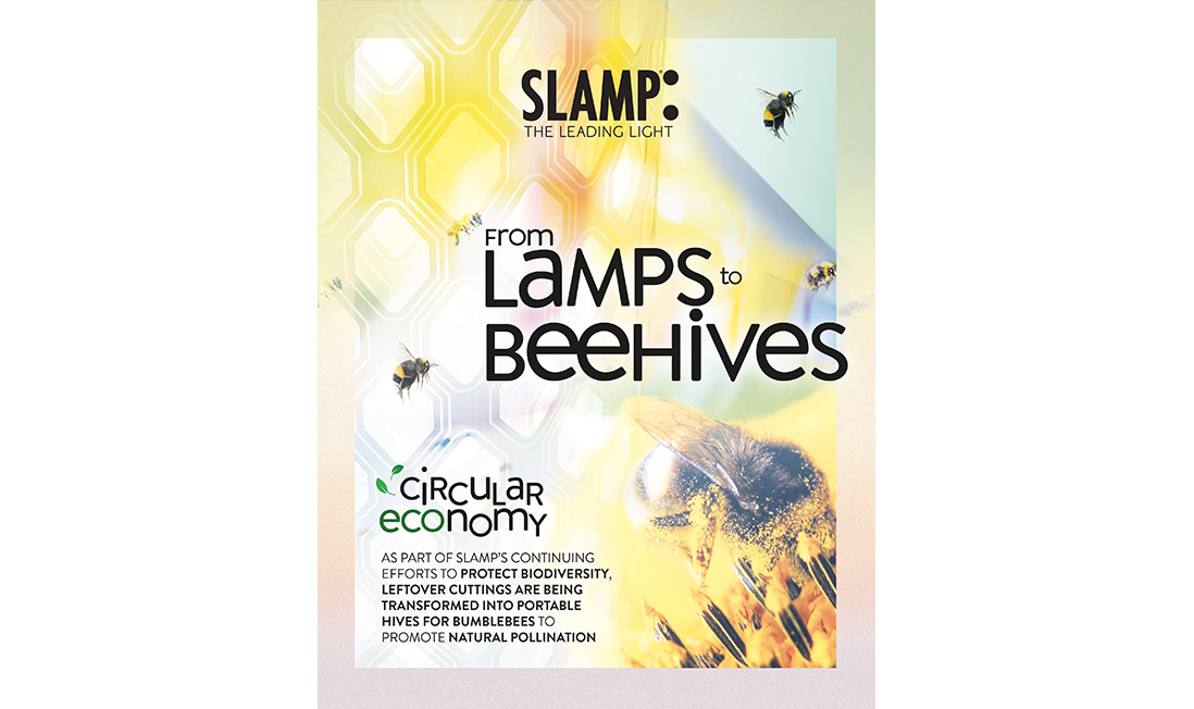 from lamps to beehives desktop banner