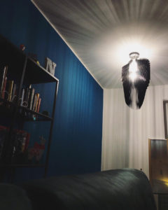 avia black suspension lamp yourslamp