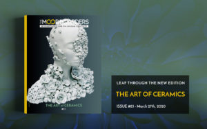 the moodboarders 83 - The Art of Ceramics