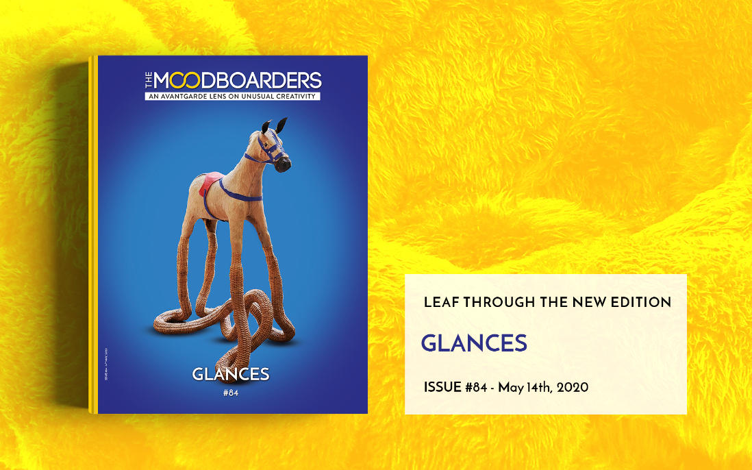 the moodboarders 84 - Glances