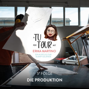tu per tour: Folge 5 Video