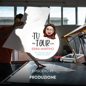 tu per tour: video episodio 5