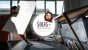 a solas con erika martino: video episodio 5