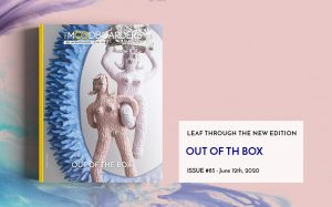 the moodboarders 85 - Out of the Box