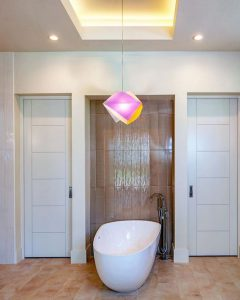 Gemmy Multicolor suspension lamp yourslamp