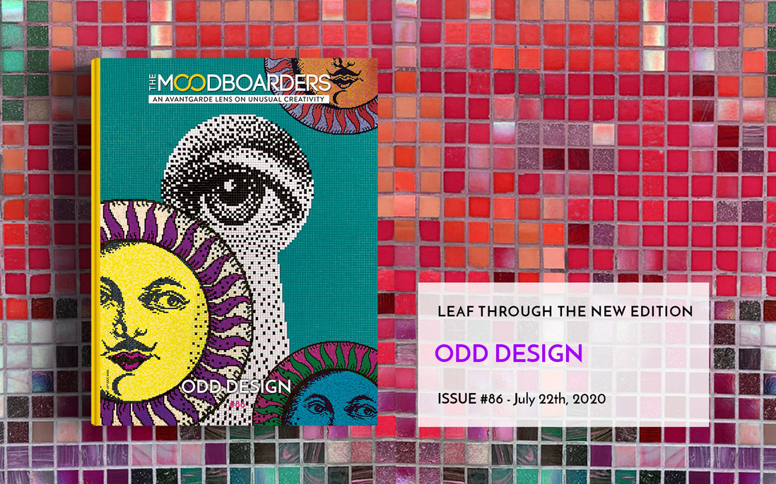 the moodboarders 86 - odd design