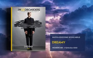 the moodboarders 87 - Dreamy